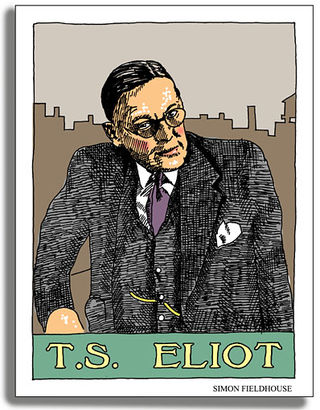 T_S_Eliot_Simon_Fieldhouse