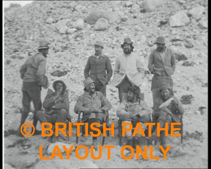 1924 team photo