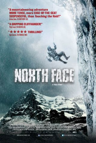 North-face-movie-poster