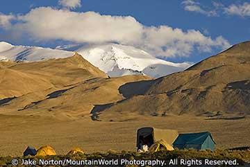 MacGyver of Tibet